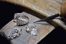 Workshop / Discover the universe of workshop in Jewelry #diamonds