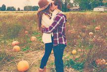 •fall in love•
