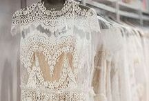 i should stop looking. [lots of pretty white party dresses.]