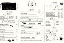 DELI CONCEPT / Food and interior inspirations for a cute little deli