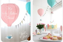 Party Ideas / by Nicky Viau
