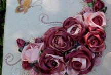 Wedding photo albums / Guest books