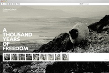 ♛ websites / Seasonal findings collected for your visual enjoyment.   What's in it for me? It helps to keep up with our own.   Check it out: http://artkonekt.com/