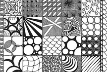 Designs and Patterns / by Angela Orobko