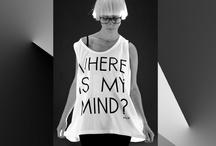 Design objects, art, clothing / Cose che mi piacciono....
