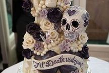 Wedding Cakes / by Nicky Viau