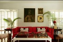 Home: Hibiscus Hill / by India Hicks