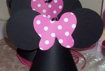 Party Ideas - Disney Themed / by Traci Palmieri