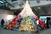 Redress exhibitions