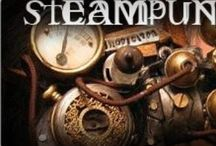 Steampunk / by Kari Beneck