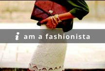 I am a fashionista / Where'd you get that top? / by Influenster