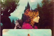 Harry Potter | ⚡