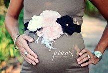 Maternity Fashion / by Mama Say What?!