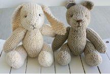 Granny Board | Knitting