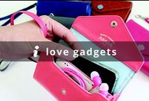 I love gadgets / by Influenster