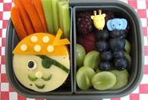 KIDS food fun / by LILLELYKKE_com