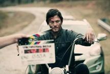 The Walking Dead!!! / by Marie Esty