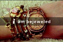 I am bejeweled / Who needs a boyfriend when you have diamonds?  / by Influenster