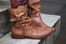 ☩ Zapatos!