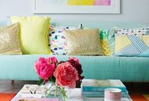 living room / Beautiful living rooms from all over the world specially curated for you! Enjoy!