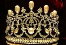~royal jewels~ / by RyanLikesRed