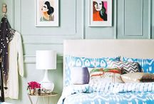 mint colour - interiors and lifestyle / All things fresh and minty!