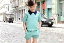Cool little girls! - Fashion