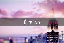 I <3 NY / by Influenster