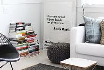 Perfectly styled corners