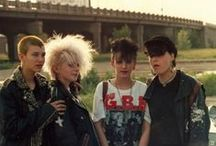 *LIVING IN THE 80'S* / Everything 1980's. The era I grew up in. / by Tina Gdowski