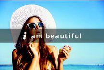 I am beautiful / by Influenster