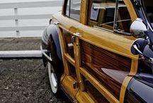 Woodies, Woodys, and Wood...