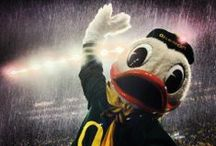 #goducks / by Abby Carrier