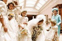 Bridesmaid Ivory / by India Hicks