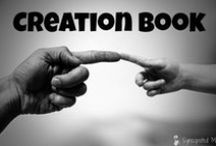 Latticed Learning: Creation