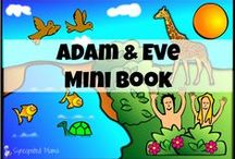 Latticed Learning: Adam & Eve