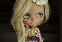 BLYTHE ME! / a.k.a. Is That You, ALETA??? a.k.a. I Can't Get Enough of These Adorable Little Creatures! / by Linda McHardy