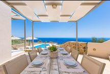 Villa Thromila Crete / Explore our villa!