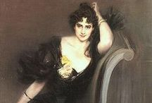 Boldini, Giovanni (1842-1931, Italian painter)