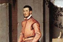 Moroni, Giovanni Battista (1520-79, Italian painter)