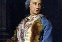 Batoni, Pompeo Girolamo (1708-87, Italian painter)