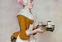 Liotard, Jean-Étienne (1702-89, Swiss painter)