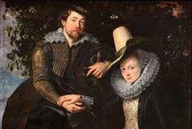 Rubens, Peter Paul (1577-1640, Flamish painter)