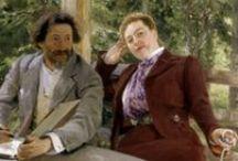 Repin, Ilya (1844-1930, Russian painter)