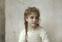 Bouguereau, William-Adolphe (1825-1905, French painter)