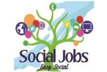 Socialjobs / Offerte di lavoro e Concorsi Pubblici del terzo settore