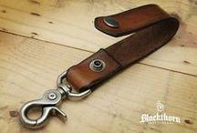 Leather Craft(レザークラフト) / レザークラフトのアイデアいろいろ