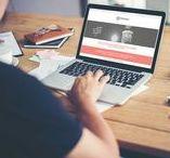 Conception de sites WordPress - Web Design by Kaylynne Johnson - web & design