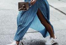 spring // summer style / spring summer style, streetstyle, fashion, inspiration, fashion and style