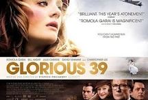 ~ Glorious 39 ~ / A selection of patterns which would create Anne's look from the Stephen Poliakoff film Glorious 39